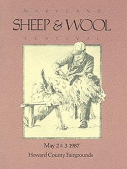 1987 Catalog Cover