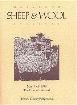 1988 Catalog Cover