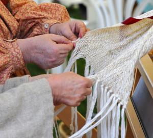 fiber workshops