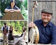 Martin Family Band
