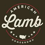 American Lamb Logo