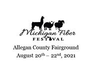 Michigan Fiber Festival