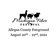 Michigan Fiber Festival
