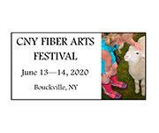 CNY Fiber ARts Festival