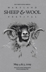 New and Noteworthy for 2019 | Maryland Sheep and Wool Festival