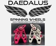 Daedalus Spinning Wheels