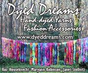 Dyed Dreams
