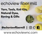 Echoview Fiber Mill