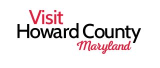 Visit Howard County Logo
