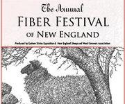 Fiber Festival of New England