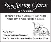 Rosespring Farm