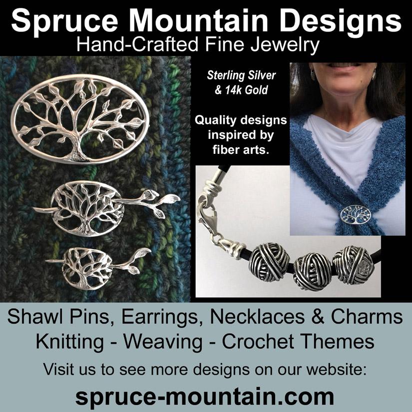 Spruce Mountain Design