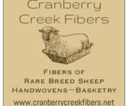 Cranberry Creek Fibers