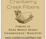 Cranberry Creek Fibers